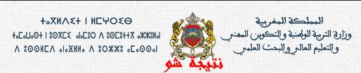 نتائج البكالوريا 2018 في المغرب